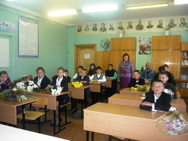 (10-11) 5 класс
