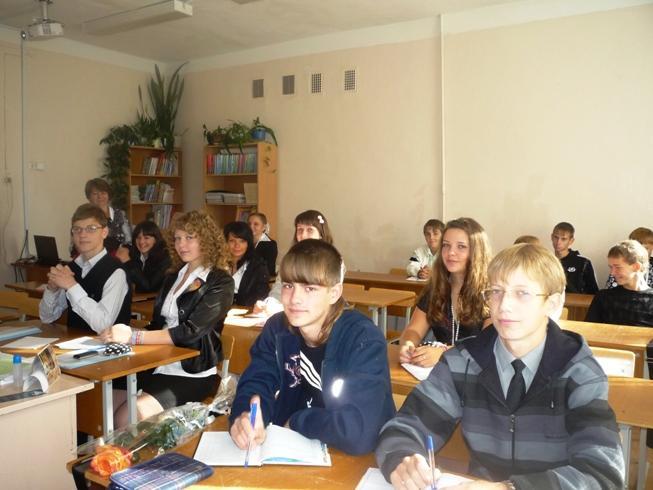 (10-11) 9 класс