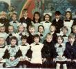 (91-92) 1 класс